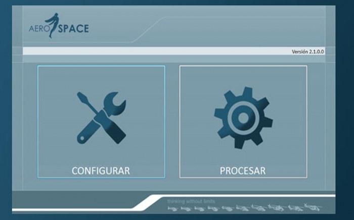 Generación de Informes KPI en empresa aeronáutica