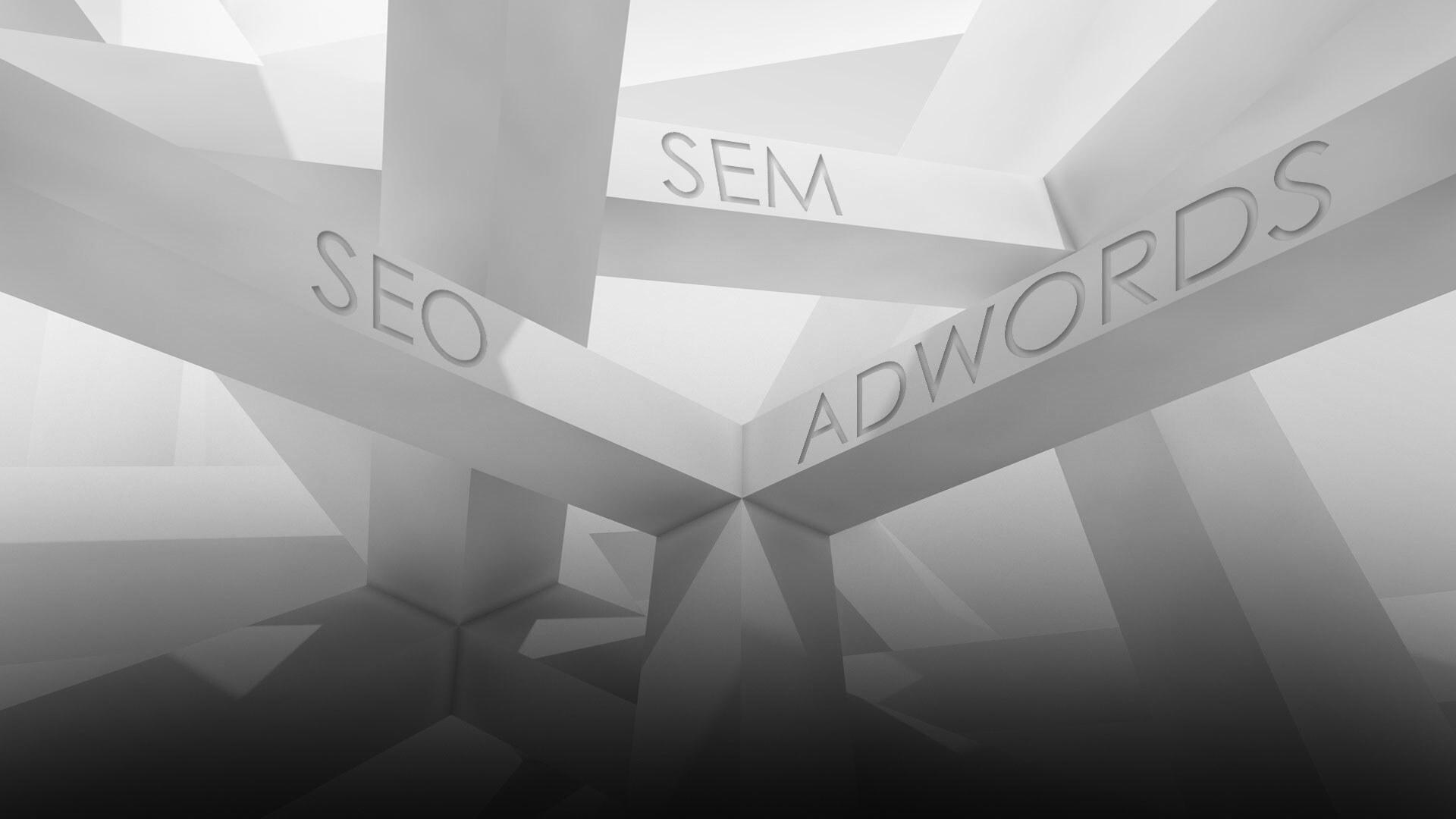 Seo Sem Adwords