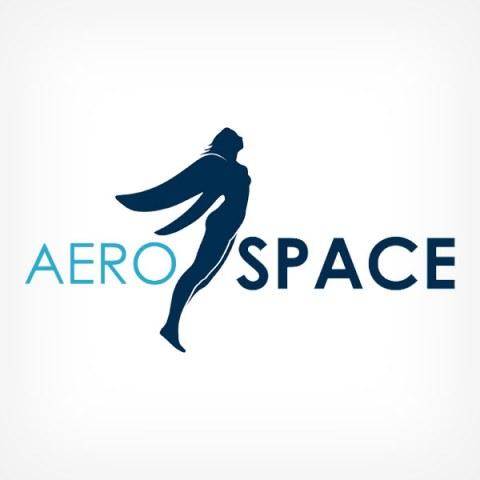 Aero Space, diseño gráfico, logotipo, imagen corporativa