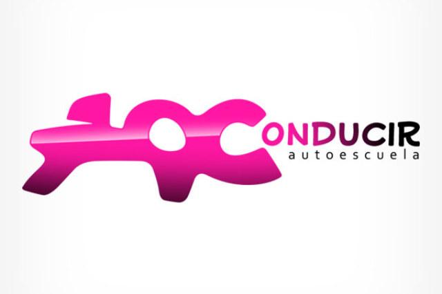 Más Que Conducir, diseño gráfico, logotipo, imagen corporativa