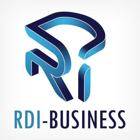 RDI , diseño gráfico, logotipo, imagen corporativa