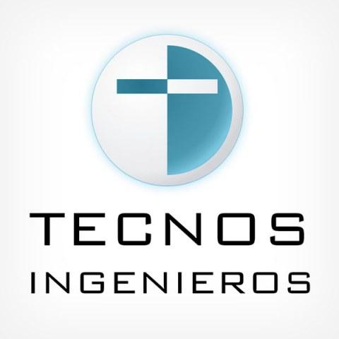 Tecnos Ingenieros, diseño gráfico, logotipo, imagen corporativa