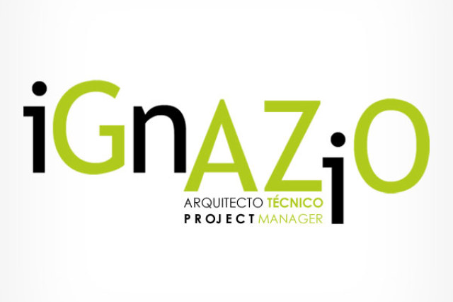 Ignacio Gazo la Huerta, diseño gráfico, logotipo, imagen corporativa