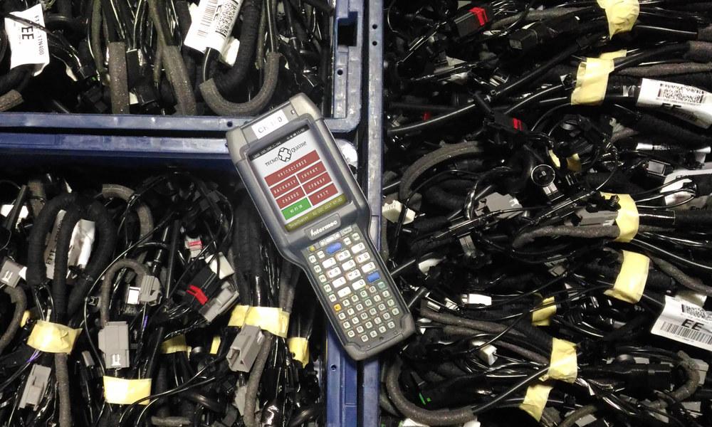 Herramienta para Verificar el Control de Inventario