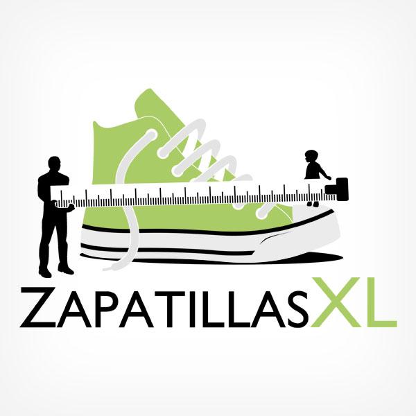 Zapatillas XL