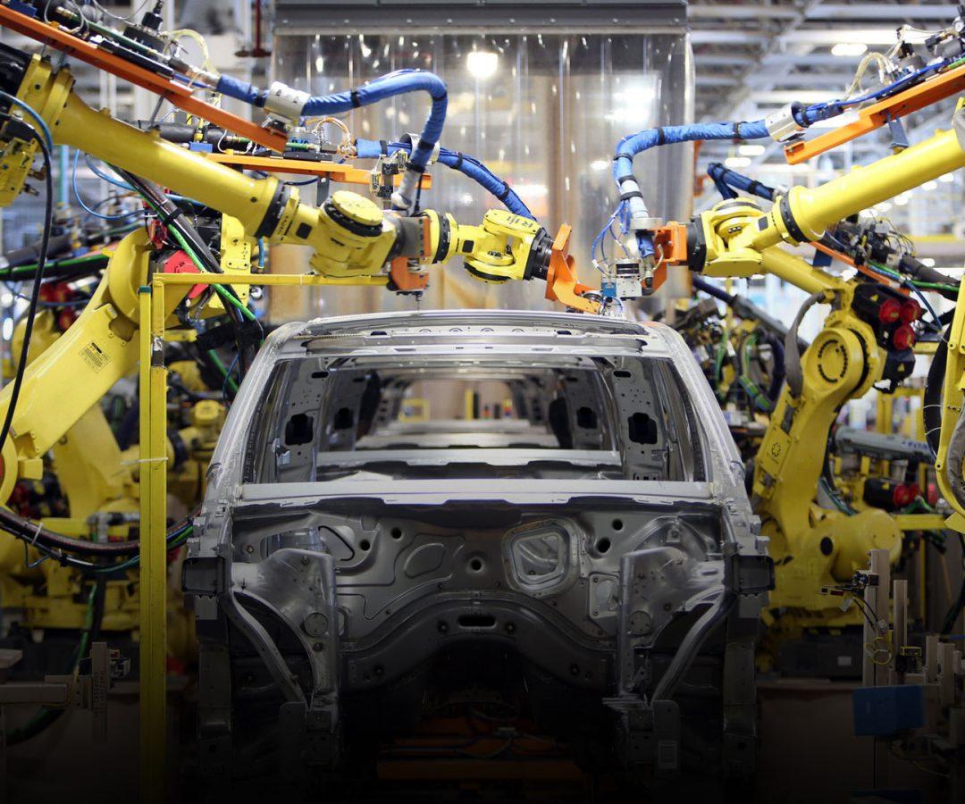 Automatización Ingeniería Industrial
